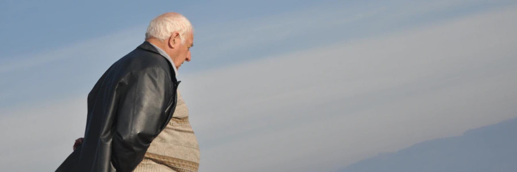 Las pensiones de la Seguridad Social