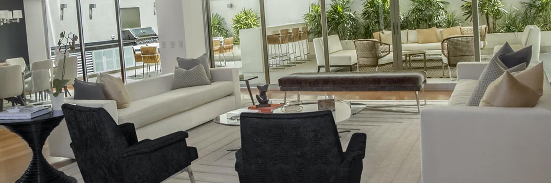 La duración de los contratos de arrendamiento