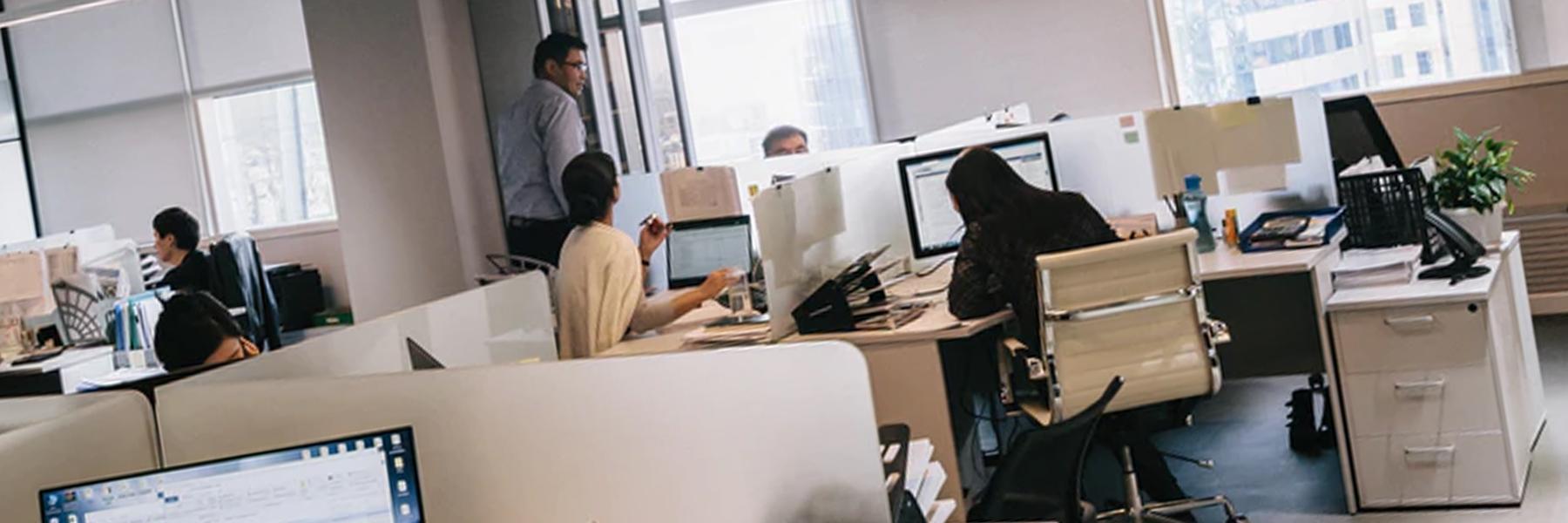 La movilidad geográfica en el trabajo