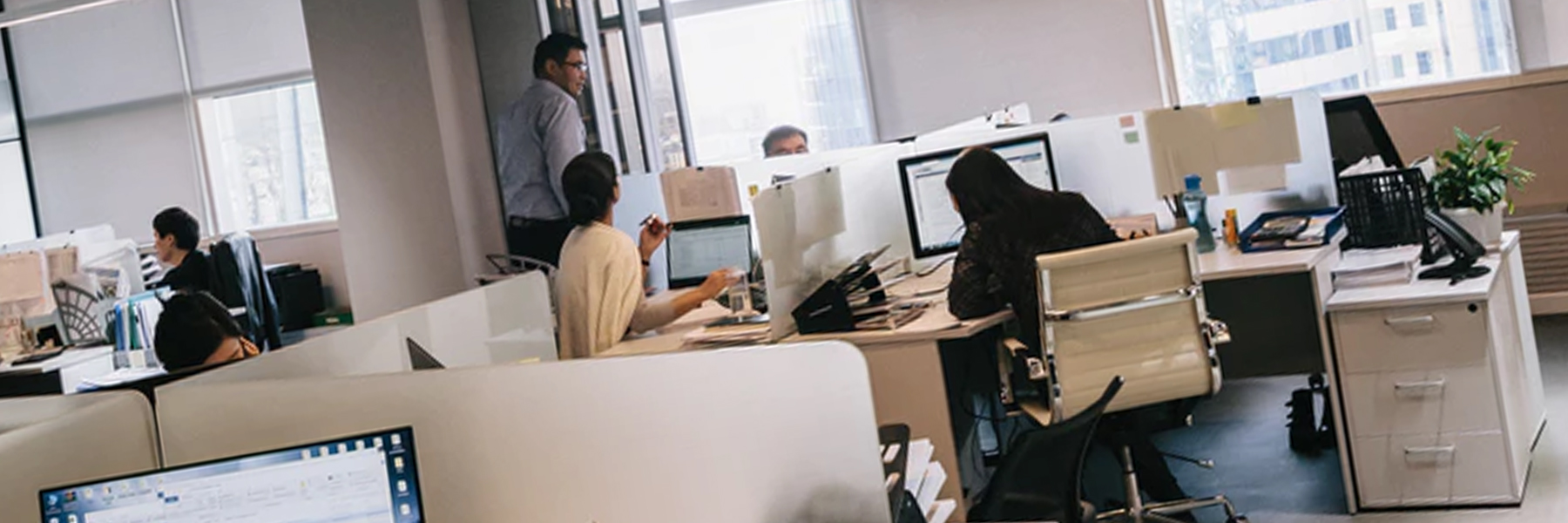 La mobilitat geogràfica en el treball